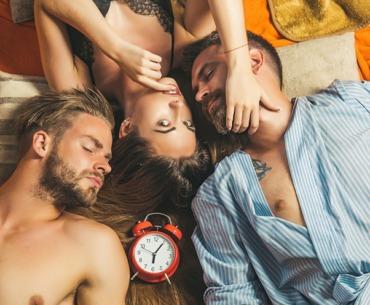 Polygamie - so faszinierend kann es sein mehrere Partner zu haben