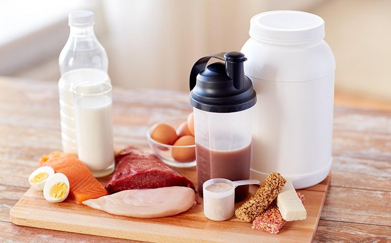 Proteinshake selber machen