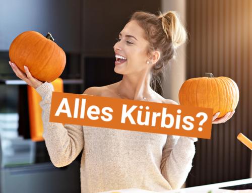 Pumpkin Toast: Der neue Food-Trend im Herbst