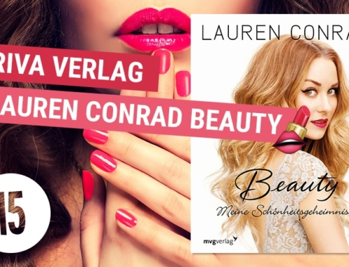 BEENDET: Adventskalender Türchen 15 – 5 x 1 Lauren Conrad Beauty