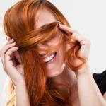 Trends für rote Haare 2017