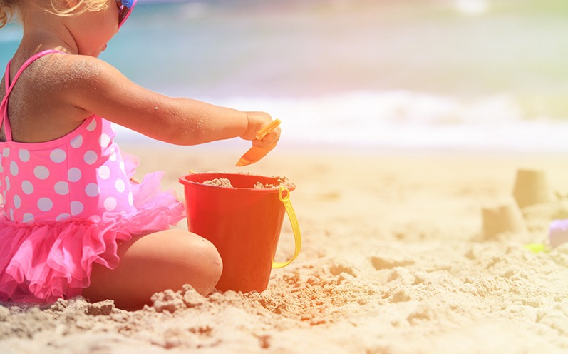 Sandkasten Stories