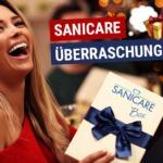 Adventskalender Türchen 14 - SANICARE Überraschungsbox