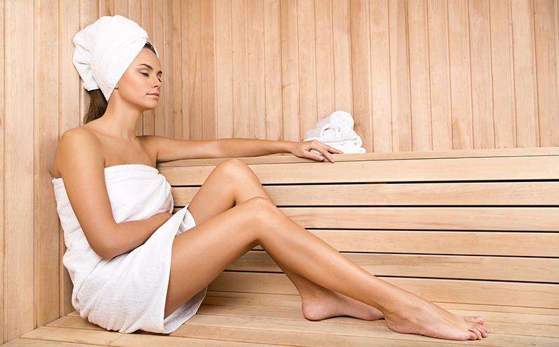 Sauna und Sport sinnvoll kombinieren