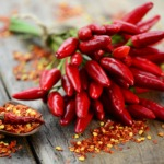 Scharfe Rezepte mit Chilischoten