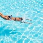 Schwimmen: So einfach geht abnehmen!