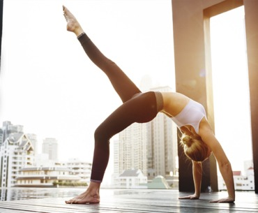 Sportmotivation – Fitnessoutfit
