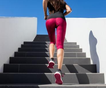 Stairmaster: Das Fitnessgerät für Ausdauer- und Muskeltraining