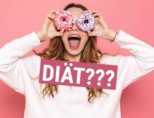 Welche Sternzeichen halten keine Diät durch?
