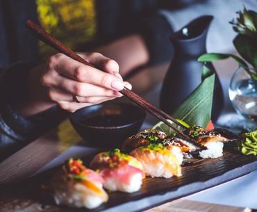 Sushi Special: Was Du sicher noch nicht wusstest und Rezeptideen!