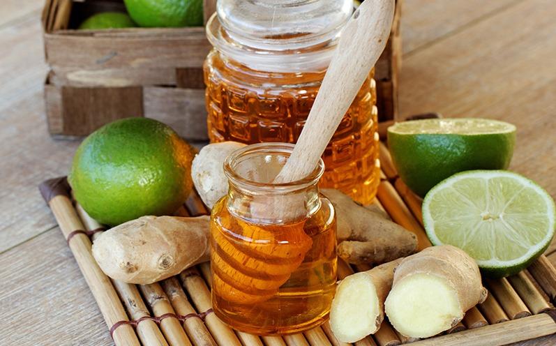 Honigwasser