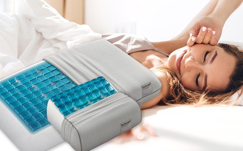 technogel gel kissen im test news the impish ink. Black Bedroom Furniture Sets. Home Design Ideas