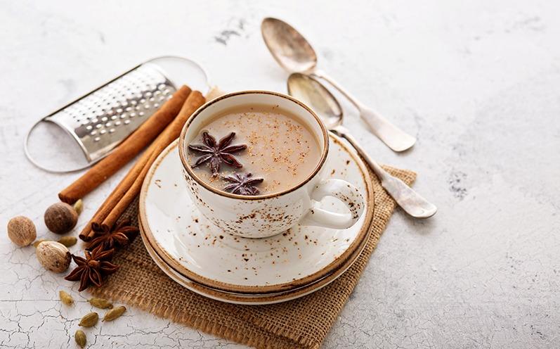 Lecker! Das sind die beliebtesten Teesorten im Winter