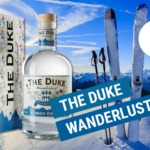 Adventskalender Türchen 11 - THE DUKE Wanderlust Gin Adventskalender 11