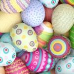 Tipps und Tricks für das Ostereier färben