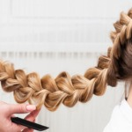 Traditionelle Flechtfrisuren