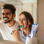 Turbo-Zahnbürste: Was kann sie wirklich?