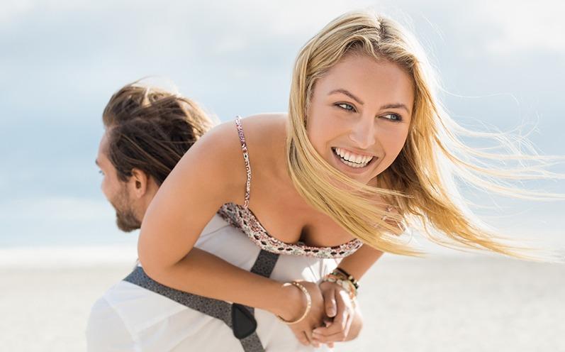 Urlaubsflirt - Die große Liebe?