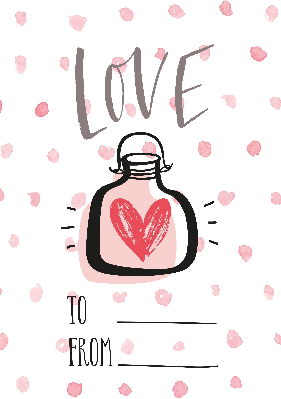 Valentinstagsspruche Und Valentinstagskarten Zum Ausdrucken Gossip