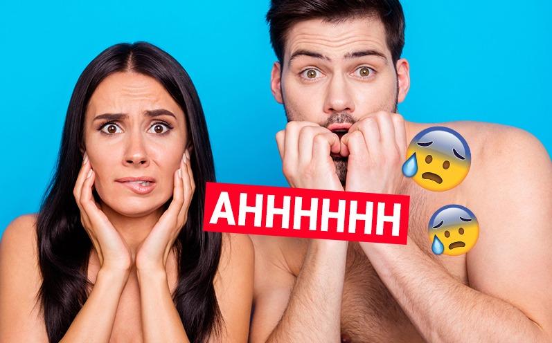 Verrückte Psychokrankheiten - Wetten Du leidest auch unter einer Phobie?