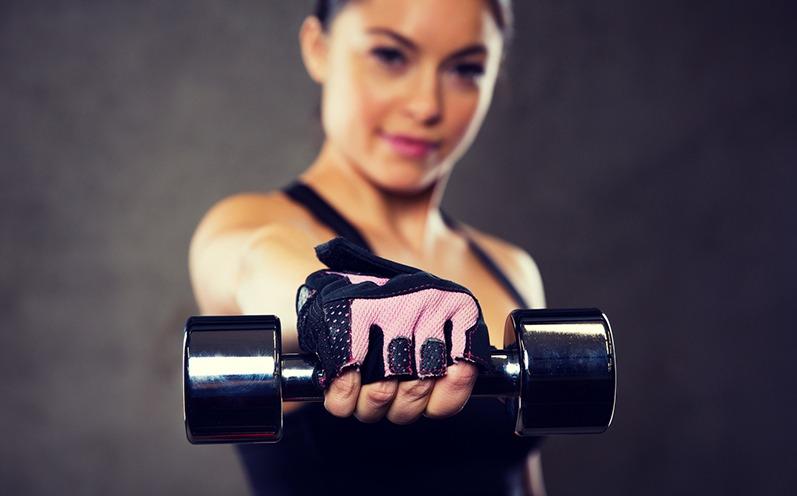 Wann solltest Du Deine Gewichte erhöhen?
