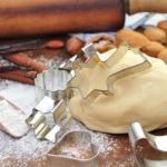 Weihnachtsplätzchen Rezepte mit Bild