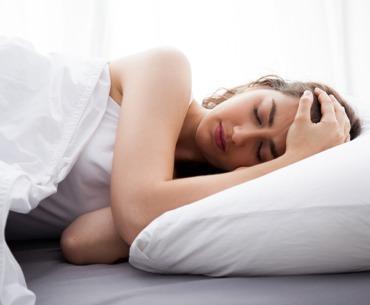 Wieder schlaflos? Tu etwas dagegen!