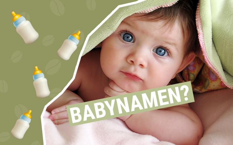 Babyvornamen der Zukunft