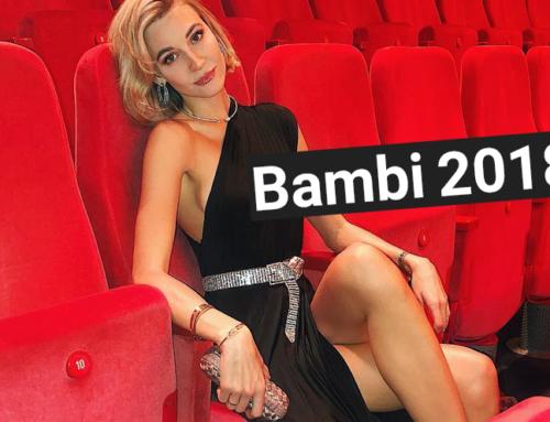 Bambi-Verleihung 2018: Die schönsten Looks der Influencer