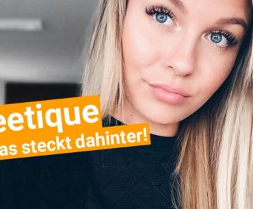 Beetique – auf was sich Dagi Bee Fans bald freuen dürfen