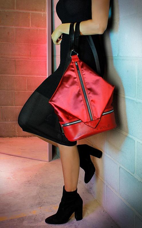 Die neue Kendall & Kylie DEICHMANN Handtaschen Kollektion