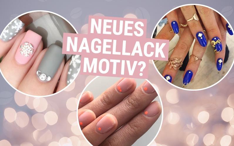 Die süßesten Motive für Deine Nägel