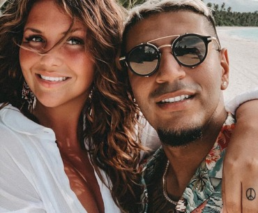 Novalanalove und DJ Yeezy bestätigen Gerüchte um Verlobung