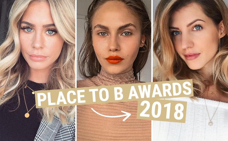 Place to B Awards 2018: Das sind die Top-Influencer