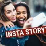 So machst Du die richtige Insta Story