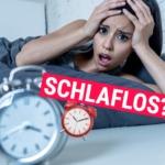Schlaflos? Die Uhrzeit verrät Dir, unter welchen Problemen Du leidest!