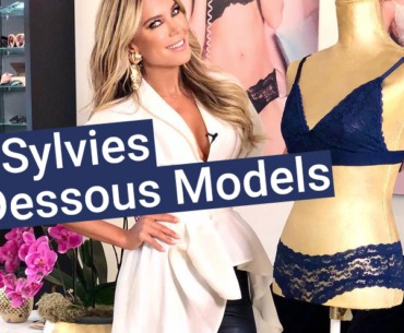 Sylvies Dessous Models - Top oder Flopp?