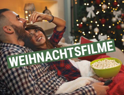 Die 12 schönsten Weihnachtsfilme