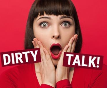 Dirty Talk: Diese sexuellen Begriffe kanntest Du noch nicht!