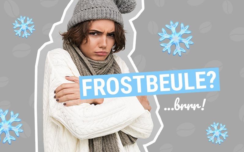10 Dinge die jede Frostbeule kennt