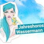 Jahreshoroskop Wassermann 2019