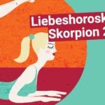 Liebeshoroskop Skorpion 2019