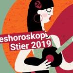 Liebeshoroskop Stier 2019