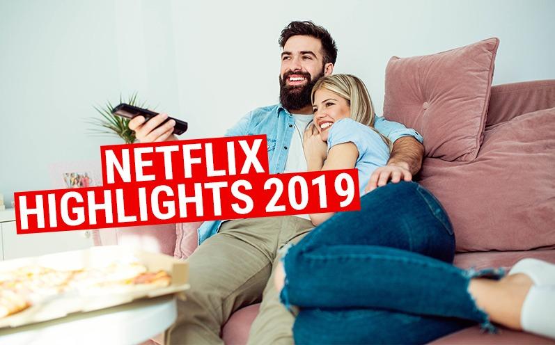 Netflix im Januar 2019: Alle neuen Filme und Serien