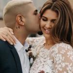 Blitzhochzeit: Novalanalove & Dj Yeezy haben geheiratet!
