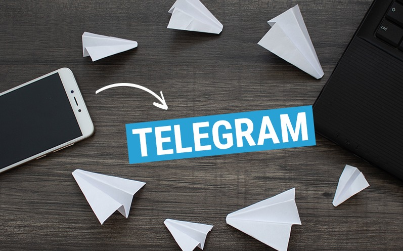 Telegram – eine Alternative zu WhatsApp?