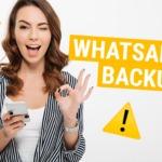 So einfach machst Du ein WhatsApp Backup