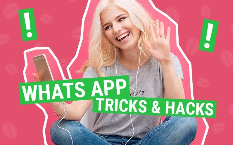 WhatsApp: Die besten Tricks und Hacks