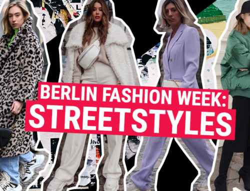 Berlin Fashion Week 2019: Die coolsten Streetstyles der Influencer