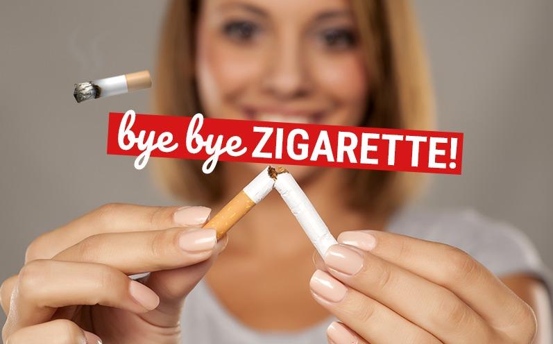 Tschüss Zigarette? So wirst Du das Rauchen los